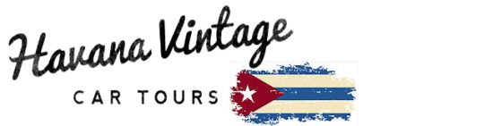 Havana Vintage Car Tours Logo